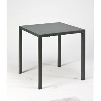 Quadratischer Quatris-Tisch