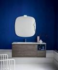 Pandora Badmöbel von Kios in eleganter und moderner Holzoptik