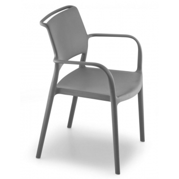 Ara 315 Stuhl von Pedrali