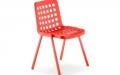 Koi-Booki Stuhl von Pedrali