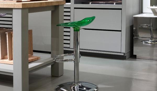 angebot frog up hocker von scab design aus transparentem zedergr nem technopolymer. Black Bedroom Furniture Sets. Home Design Ideas