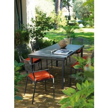 Sofy ausziehbarer Tisch