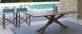 Bridge Außentisch von Talenti