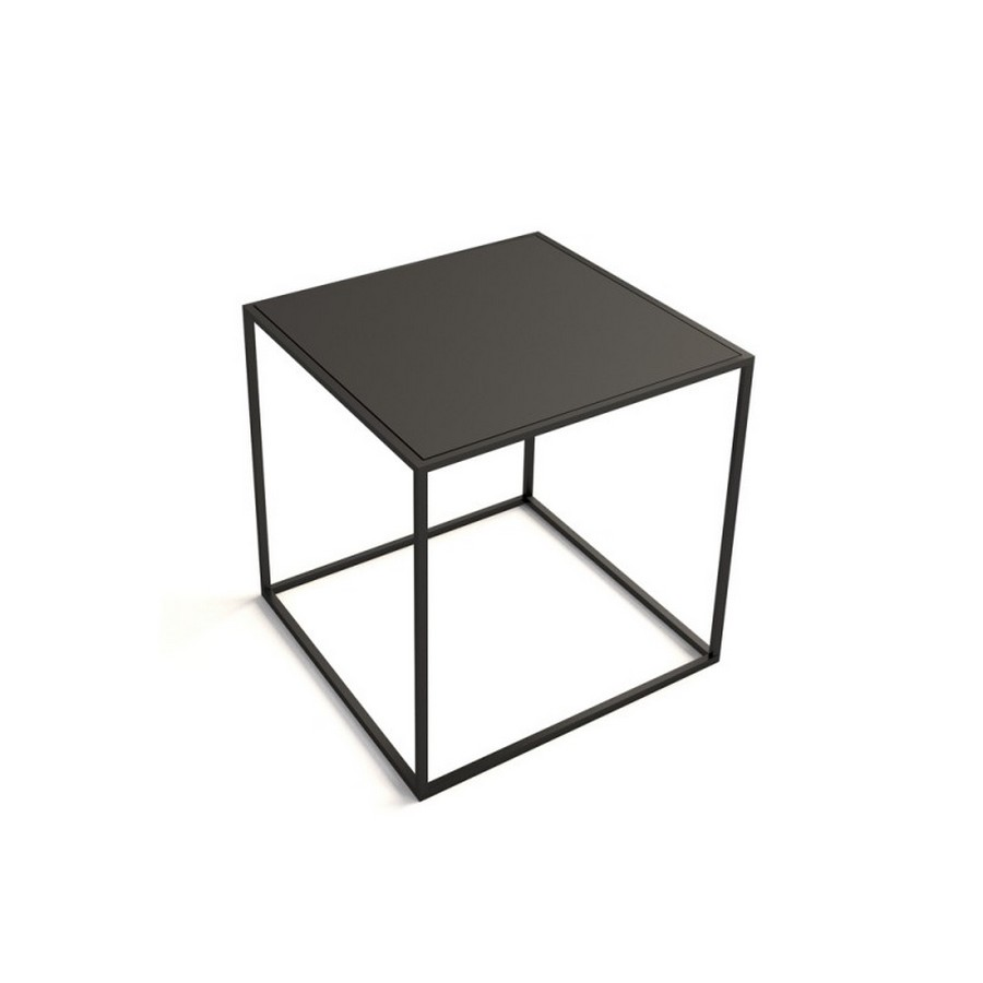 the best attitude 1bf4f bdc42 Como bedside table by Adriani & Rossi