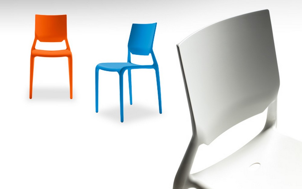 Scab Design Prezzi.Sirio Chair By Scab Design