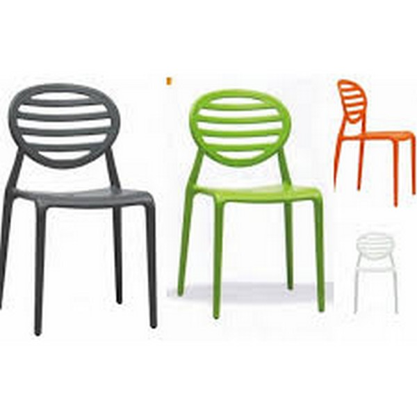 Scab Design Prezzi.Top Gio Chair By Scab Design