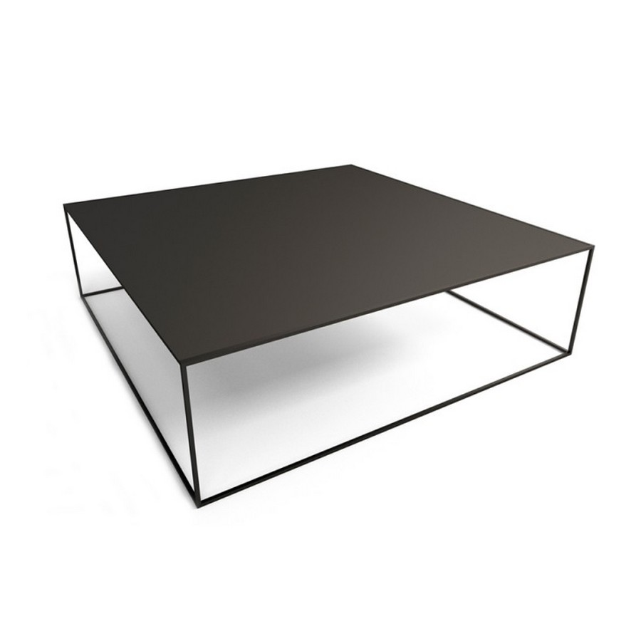 Amazing Square Coffee Table By Adriani Rossi Pabps2019 Chair Design Images Pabps2019Com