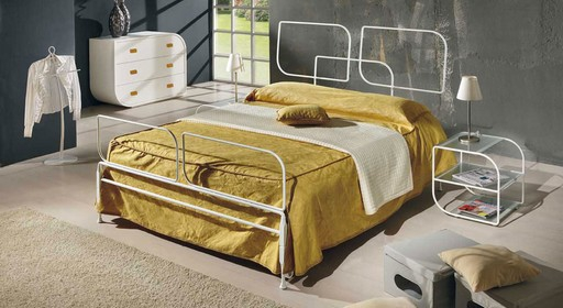 IRON Beds: Craft Products