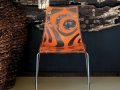 Wave chair by Scab Design 4 legs