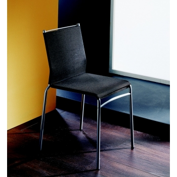 Liu Chair of Ingenia Bontempi