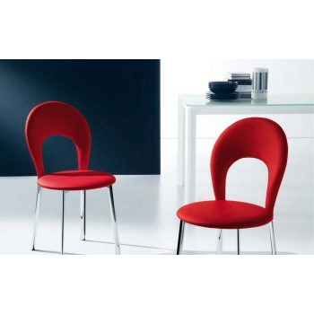 Victory Ingenia Bontempi upholstered chair