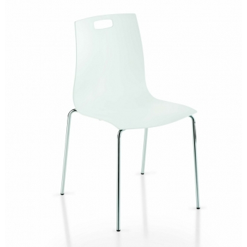 Olly chair Ingenia bontempi