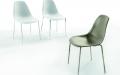 Betty chair by Ingenia Bontempi