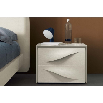 wooden bedside Fountain Napol