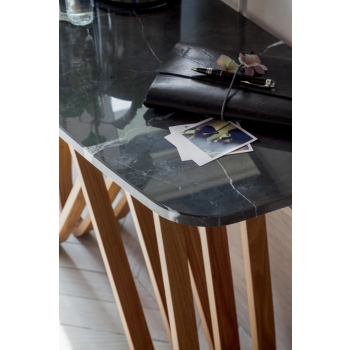 Fixed console Tonin Arpa home