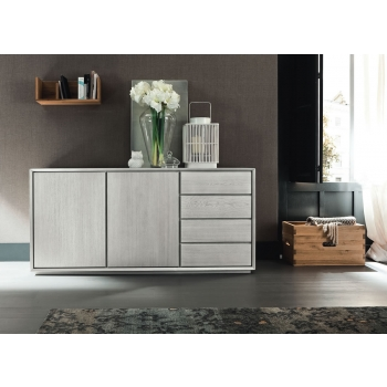 wooden sideboard Nook Altacorte