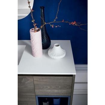 Kios Pandora bathroom cabinet in elegant and modern wood
