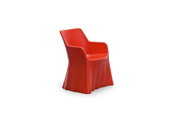 Plastic Chair Phantom By Domitalia For Outdoor