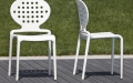 Colette chair by Scab Design