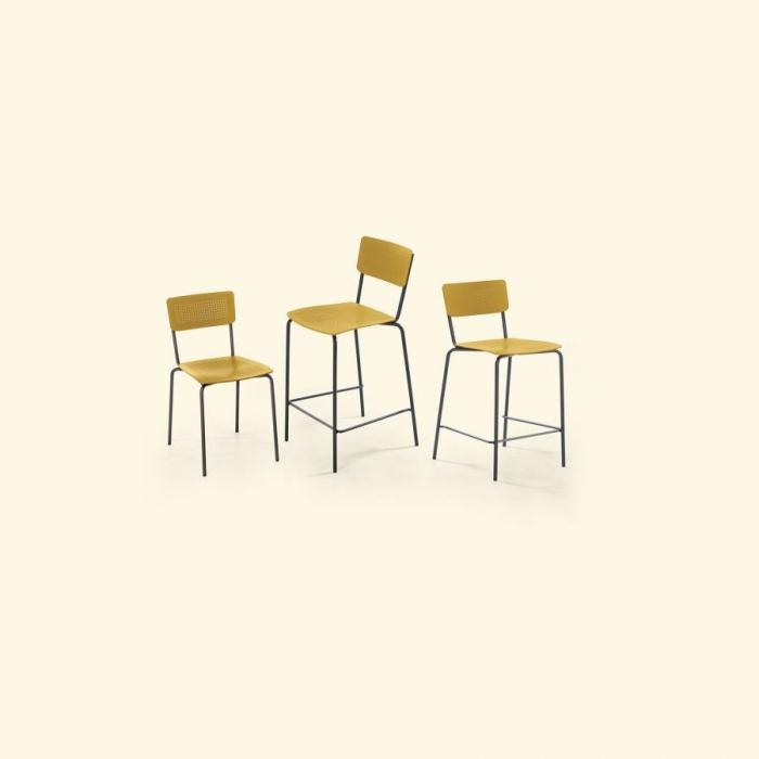 Ingenia Bontempi College Chair