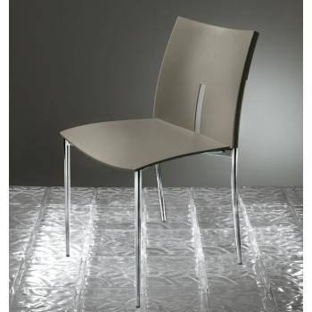 Lyra Ingenia Bontempi stackable chair