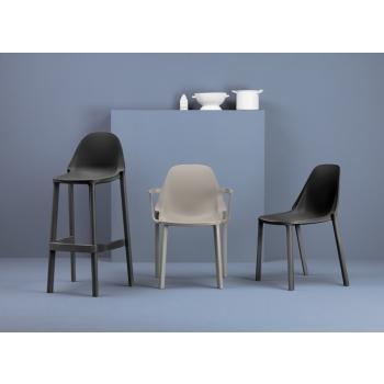 Stool Più by Scab Design