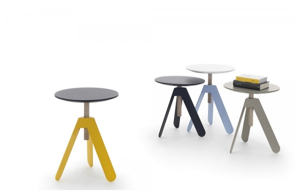 Basalt Bontempi coffee table