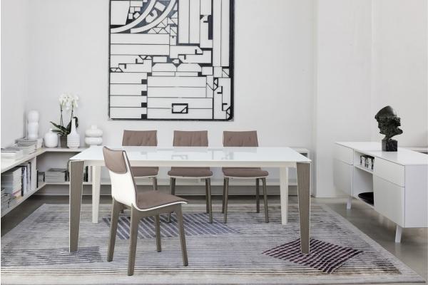Extendable table 190 cm Direction Bontempi