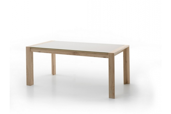Extendable table Milano Long Point House melamine
