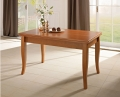 Table Dolly classic style Benedetti entirely of wood