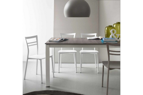 Eminence table CB / 4724-M 130 A Connubia By Calligaris