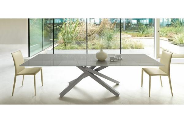 Beijing 190cm Midj Extensible Table
