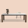 Sigma table by Connubia CB4069-R 160 extendable