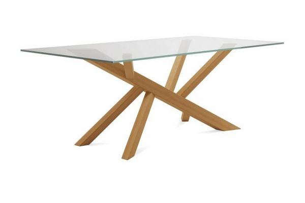 Tree table 240 fixed Domitalia