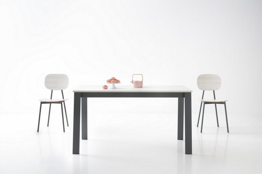 Table De Cuisine Extensible Fonctionnelle Delta Plus De Point House