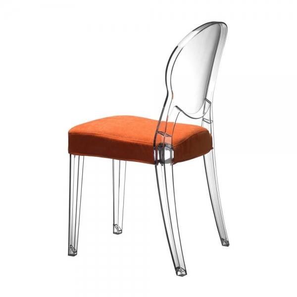 Coussin De Siege Rembourre Fixe Aux Chaises Design Scab