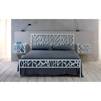 double fer forg vert cosatto. Black Bedroom Furniture Sets. Home Design Ideas